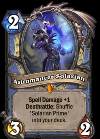 Astromancien Solarian