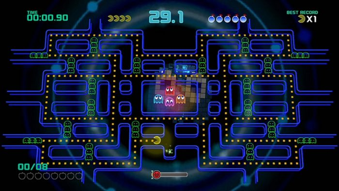 Pac-Man Championship Edition 2 Plus - Switch - Article