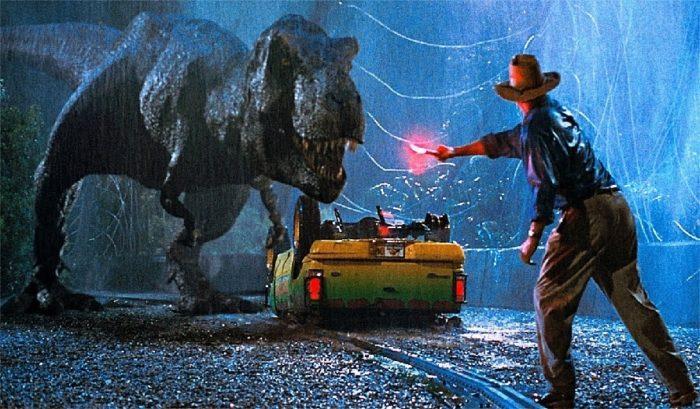 Suite de Jurassic Park