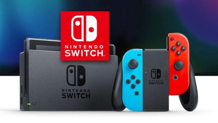Nintendo à e3