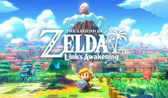 L'éveil de Link