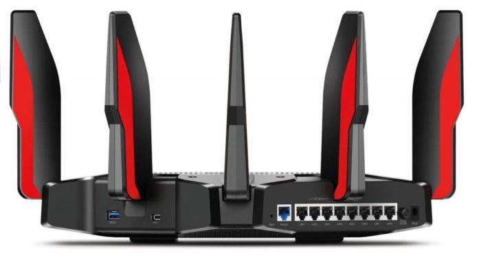 Routeur de jeu TP-Link AX11000