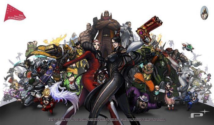 PlatinumGames