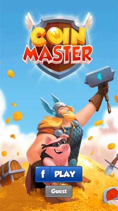 jouer à Coin Master