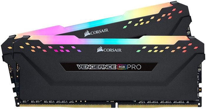 Corsair Vengeance Pro