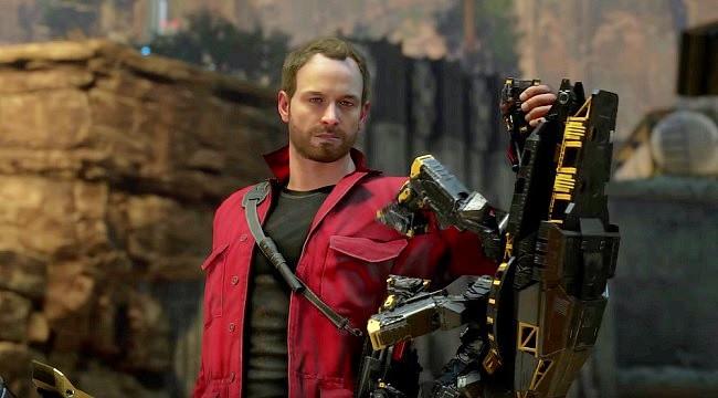 Le gameplay de l'échouage de la mort a été présenté au journal de bord Cory de God of War