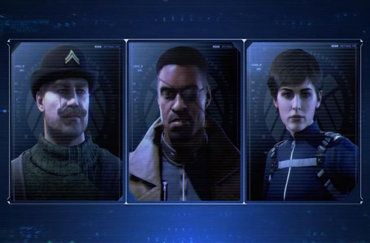 Cyberpunk 2077 Will