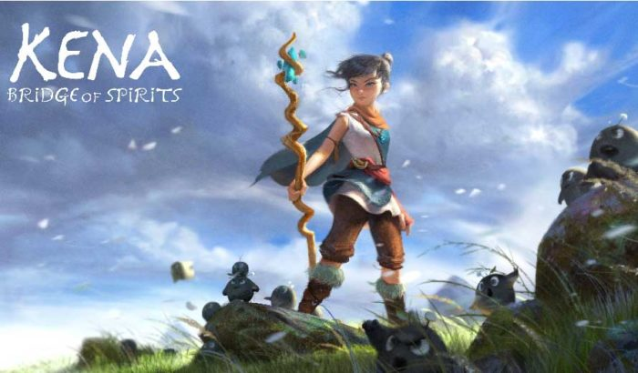 Kena: Bridge of Spirits en vedette