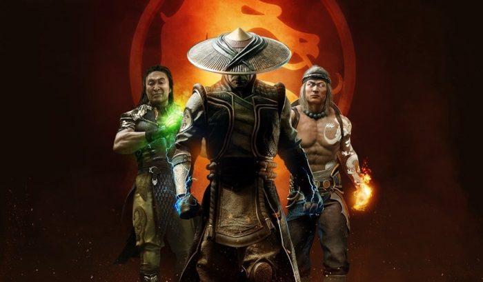 Mortal Kombat 11: Conséquences