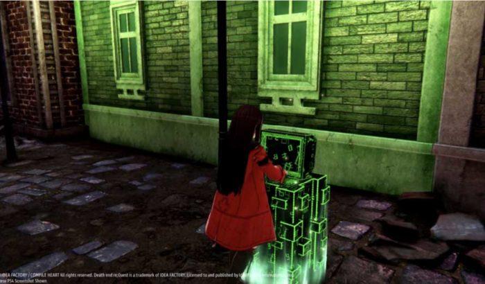 Death End Re; Quest Protagonist Mai