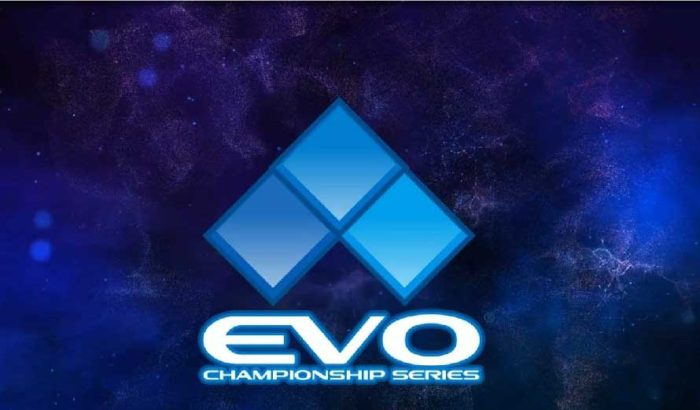 Logo Evo Championship Series