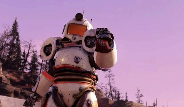 Fallout 76 Saison 1