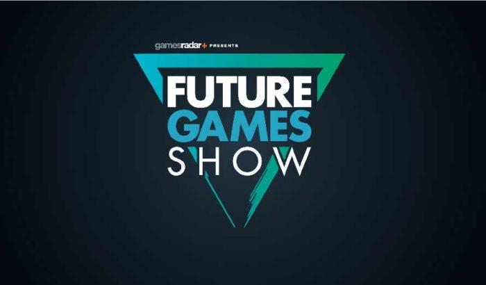 Logo du Future Games Show