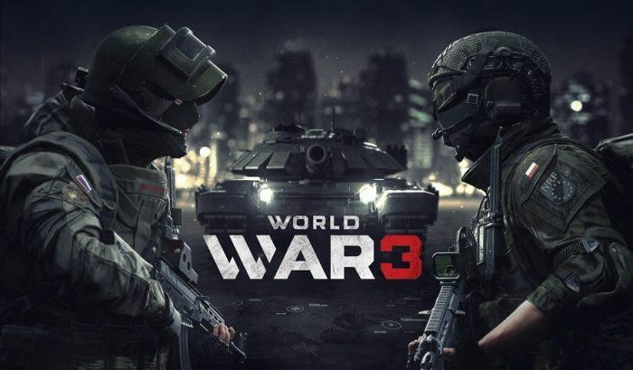 3 guerre mondiale