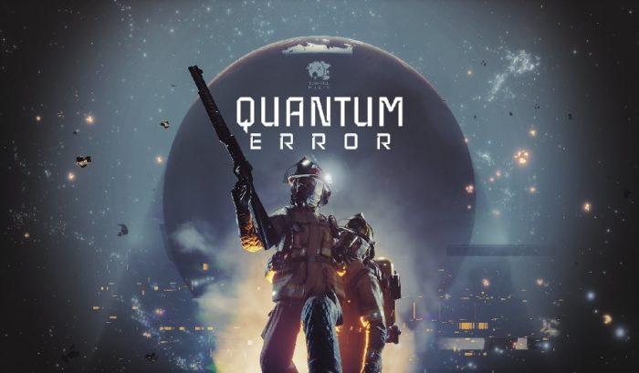 Erreur quantique