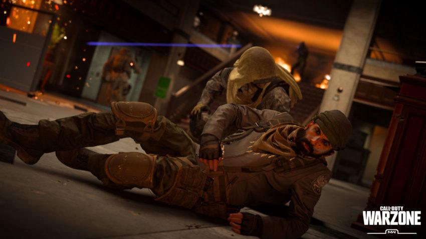 Le Call of Duty Warzone Starter Park en vaut-il la peine?