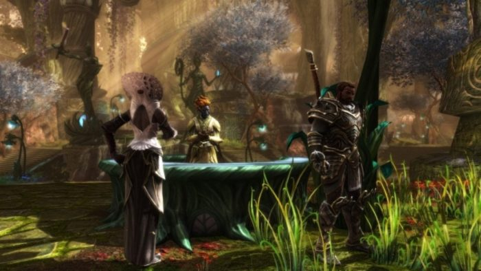 Royaumes d'Amalur: recalculer