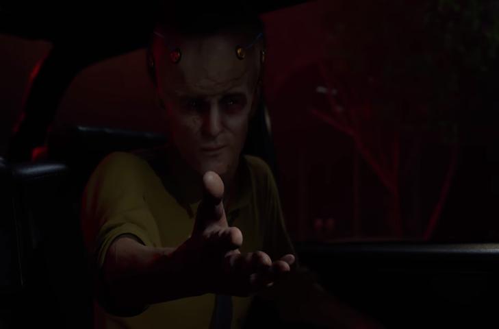 Call of Duty: Black Ops 4 Leak suggère que Treyarch avait une campagne 2v2 en préparation