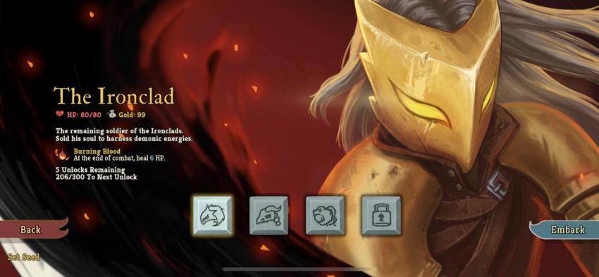 Quelle est la date de sortie iOS et Android pour Slay the Spire?