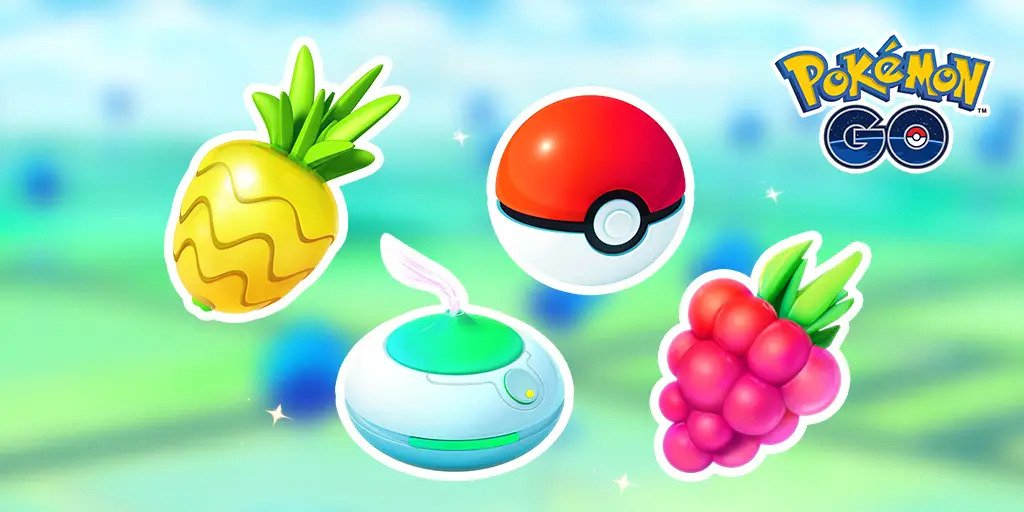 pokemon go codes actifs