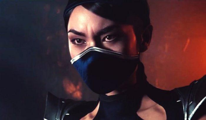 Bande-annonce de Mortal Kombat 11