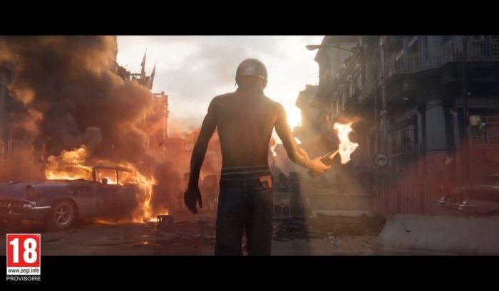 Bande-annonce de Far Cry 6
