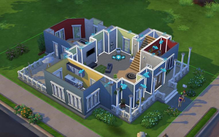 Les 9 meilleurs jeux de design de maison pour faire preuve de