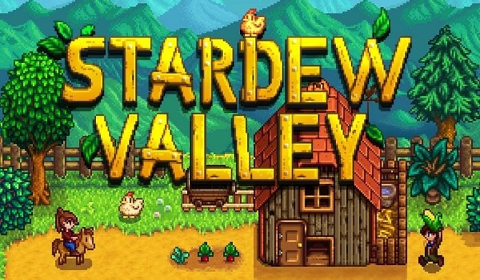 Multijoueur de Stardew Valley