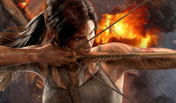 Tomb Raider: l'expérience ultime