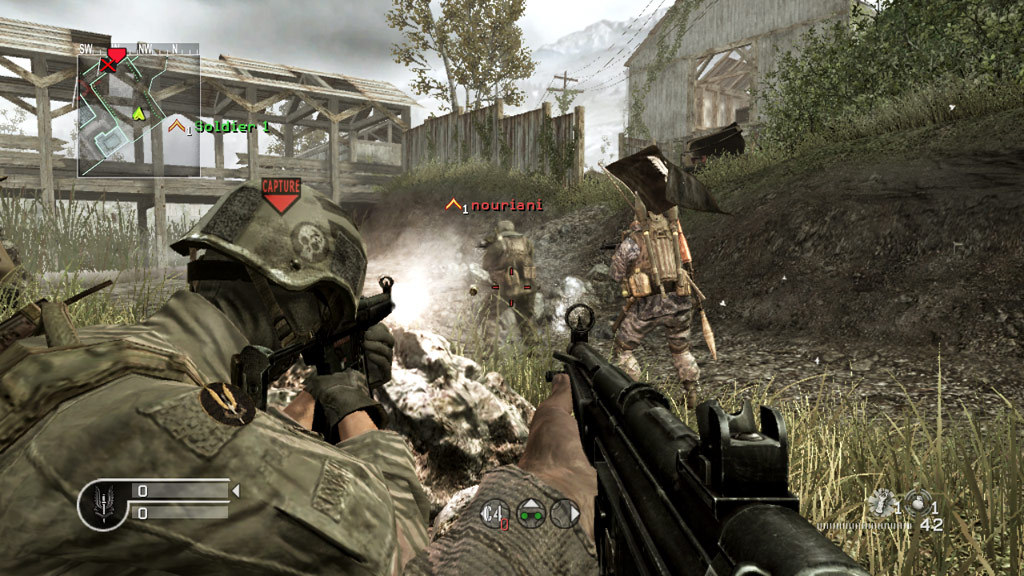 Call of Duty® 4: Modern Warfare® sur Steam