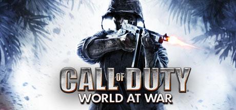 """Call of Duty: World at War sur Steam """"width ="""" 584 """"height ="""" 273"""