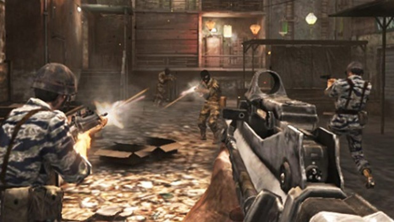 Critique déclassifiée de Call of Duty Black Ops