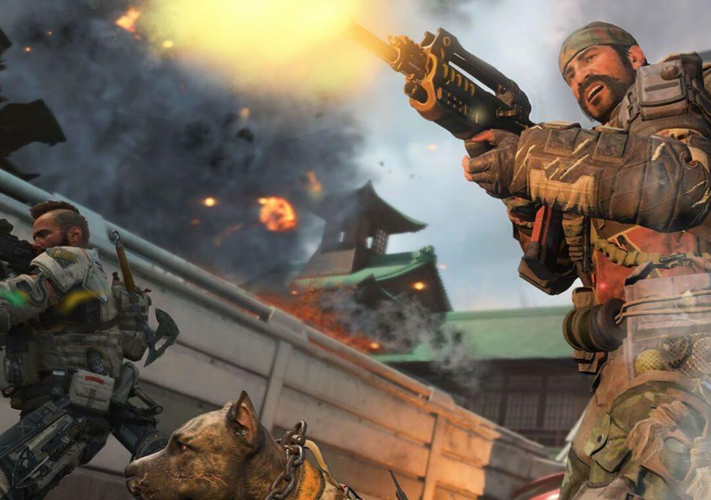 "Call Of Duty: Rétrogradation du serveur Black Ops 4 ""class ="" wp-image-37130"