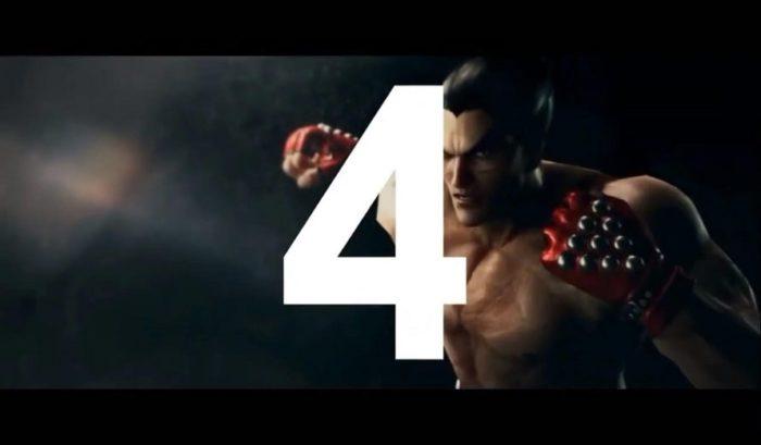 Tekken 7 Saison 4