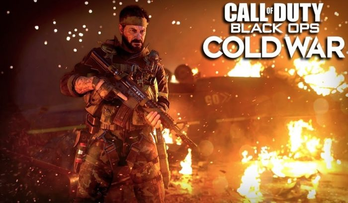 Black Ops Cold War en vedette