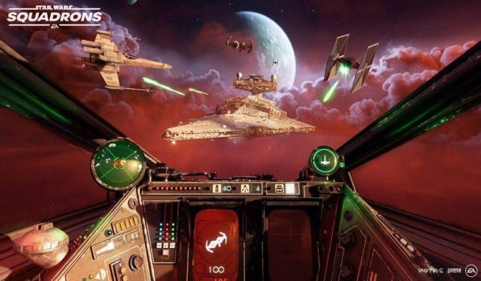 Star Wars: Escadrons