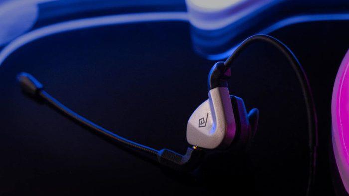 Drown Game Changer le casque audio tactile