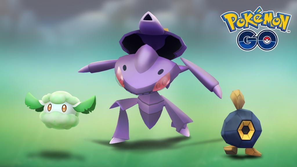 Comment Avoir Genesect Sur Pokemon Y