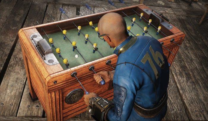 Fallout 76 saison 2