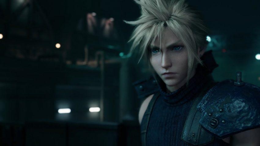 Est-ce que Final Fantasy 7 Remake sur PC