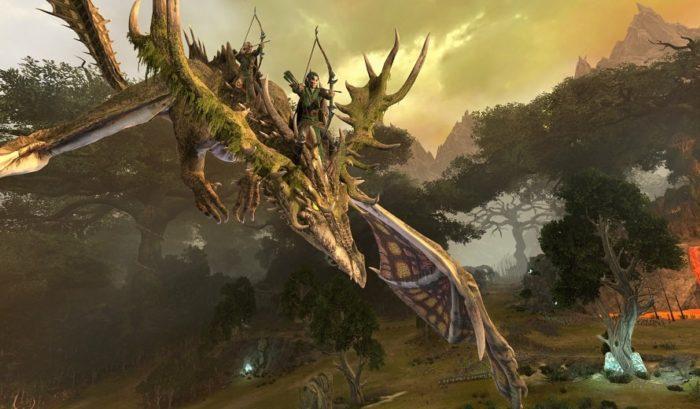 Total War: DLC Warhammer 2