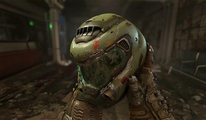 Doom Eternal VR