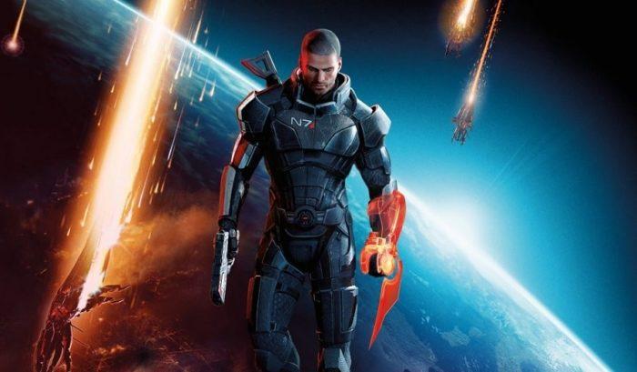 Mass Effect: édition légendaire