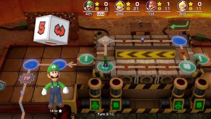 Super Mario Party - Revue de Switch - Article