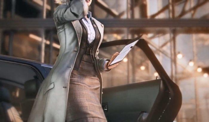 DLC Tekken 7